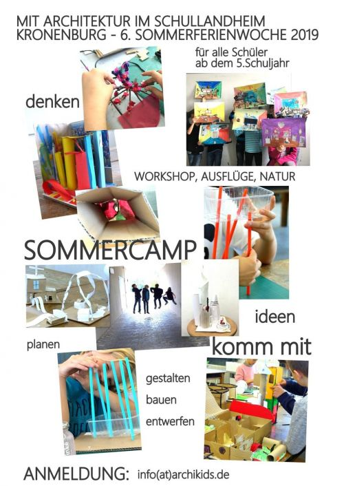 ArchitekturSommercamp2019